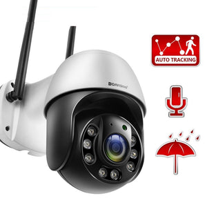 1080P Security Camera Outdoor, AI Auto Tracking,2.4g WiFi Home Surveillance Camera,2 Way Audio, full color 150ft IR Night Vision-home-betahavit-2MP 64GB 2A Power-China-3.6mm-betahavit