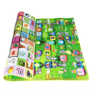 1cm 0.5cm Thick Baby Crawling Play Mat Educational Alphabet Game Rug For Children Puzzle Activity Gym Carpet Eva Foam Kid Toy-home textile-betahavit-China-letters-200cmX180cmX0.5cm-betahavit