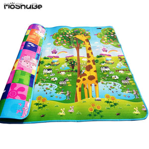 200*180*0.5cm Baby Crawling Gym Play Mat Children Puzzle Carpet Kid Toy Developing Gym Rug Eva Foam Carpet Soft Floor Playmat-home textile-betahavit-betahavit