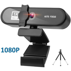 2K 4K Webcam Conference PC Webcam Autofocus USB Web Camera Laptop Desktop for Office Meeting Home With MIC 1080P Full HD Web Cam-home-betahavit-1080P Webcam-betahavit