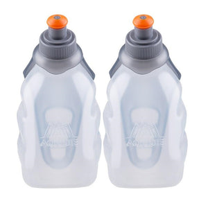 2pcs SD-06JP Water Bottle Kettle Flask Storage Container For Running Hydration Belt Backpack Waist Bag Marathon Trail-outdoor-betahavit-betahavit