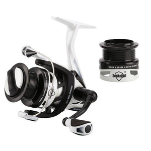 CLOSE OUT PHANTOM PH 2000H 3000H 6.2:1 Spinning Fishing Reels 10+1BB 6KG/8KG Spinning Wheel Freshwater Fishing-outdoor-betahavit-Reel and Spool-11-3000 Series-betahavit