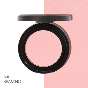 Colors Face Mineral Pigment Blusher Blush Powder Brozer Cosmestics Professional Palette Blush Contour Shadow-beauty-betahavit-B01-betahavit