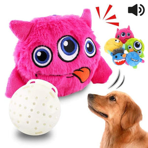 Dog Toys Plush Chewing Toys For Dogs Pet Puppy Animals Bite Interactive Product-home-betahavit-betahavit