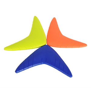 Pet Dog Cat Training Interactive Toys V Shape Darts Flights Colorful Exercise Tools-home-betahavit-betahavit