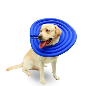 Pet Protective Collar Dog Cat Anti-bite Lick Surgery Wound Soft Material Neck Ring Suit For Puppy Kitty Protect Products-home-betahavit-betahavit