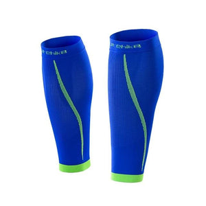 1 Pair Basketball Football Leg Shin Guards Soccer Protective Calf Sleeves Cycling Fitness Calcetines Compresion-outdoor-betahavit-Blue-XL-betahavit