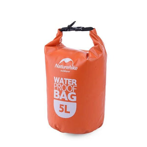 2L 5L Outdoor Waterproof Bags Ultralight Camping Hiking Dry Organizers Drifting Kayaking Swimming Bags NH15S222-D-outdoor-betahavit-Orange 5L-China-betahavit
