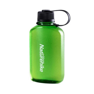 450ML Sports Water Bottle Plastic Outdoor Cup Food Grade Vintage Anti-burst Drinkware Bicycle Bottle Environmental-outdoor-betahavit-Green-betahavit