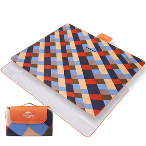 Picnic Camping Mat Outdoor Yoga Mat Foldable Camping Mattress NH17Y020-L-outdoor-betahavit-Orange 150cm-China-betahavit