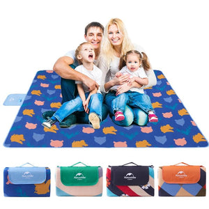 Picnic Camping Mat Outdoor Yoga Mat Foldable Camping Mattress NH17Y020-L-outdoor-betahavit-betahavit