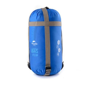 200x85cm Mini Outdoor Ultralight Envelope Sleeping Bag Ultra-small Size For Camping Hiking Climbing NH16S004-L-outdoor-betahavit-Sky blue-China-betahavit