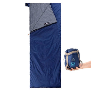 200x85cm Mini Outdoor Ultralight Envelope Sleeping Bag Ultra-small Size For Camping Hiking Climbing NH16S004-L-outdoor-betahavit-betahavit