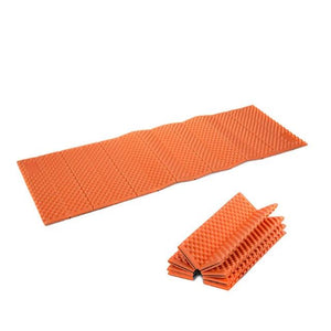 Moistureproof Camping Mattress Picnic Mat Portable Outdoor Beach Mat NH15D006-X-outdoor-betahavit-Orange-one seat-betahavit