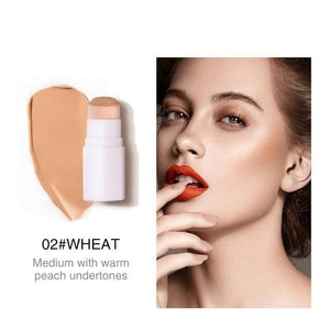 Air Cushion Concealer Stick Full Coverage Contour Face Makeup Lasting Foundation Base Hide Blemish Bronzer Cosmetic-beauty-betahavit-02-betahavit