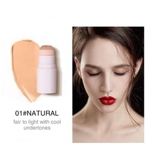 Air Cushion Concealer Stick Full Coverage Contour Face Makeup Lasting Foundation Base Hide Blemish Bronzer Cosmetic-beauty-betahavit-01-betahavit