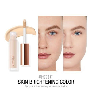 Face Concealer Makeup Full Coverage Tattoo Dark Circles Modify Skin Tone Waterproof Long Lasting Liquid Concealer-beauty-betahavit-01 brighten color-CHINA-betahavit