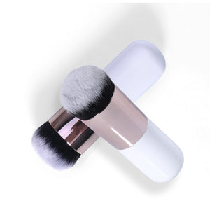 Foundation Brush BB Cream Makeup Brushes Loose Powder Brush Multifunctional Makeup Brushes Essential Makeup Tool-beauty-betahavit-9969-betahavit