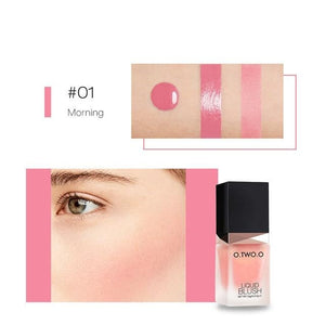 Makeup Liquid Blusher Sleek Silky Paleta De Blush Color Lasts Long 4 Color Natural Cheek Blush Face Contour Make Up-beauty-betahavit-01-betahavit