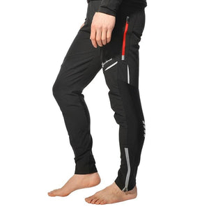 Bike Cycling Pants Men Women Sport Breathable Summer Reflective Pants Riding Bicycle Bike Fishing Fitness Trousers-outdoor-betahavit-M-China-betahavit