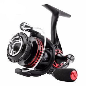 AXE Saltwater Spinning Fishing Reel 6.2:1 11BB 2000H 3000H 4000H Full Metal Body Anti-Corrosion Sea Carp Fishing Wheel-outdoor-betahavit-11-4000 Series-1pc Reel ONLY,China-betahavit