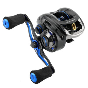 DRYAD /PLUS Anti-corrosion Baitcasting Reel 7.6:1 7.0:1 High Speed 12BB Fishing Reel Fishing Tackle Saltwater Fishing-outdoor-betahavit-betahavit