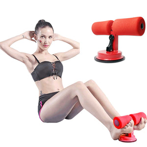 Sit-up Bar Assistant Abdominal Core Workout Fitness Equipment Home Gym ABS Abdominal Exercise Machine Body Building Sit up Bar-outdoor-betahavit-betahavit