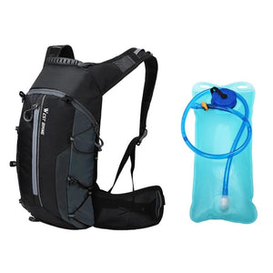 10L Sport Backpacks Foldable Bike Bag Travel Mountaineering Bag Women Men Back Pack Hold Water Cycling Bicycle Bag-outdoor-betahavit-betahavit