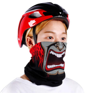 Cycling Magic Scarf Outdoor Sports Riding Bike Headband Breathable Seamless Bandanas Bicycle Face Mask-outdoor-betahavit-betahavit