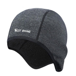 Cycling Cap Thermal Windproof Bandana Sports Caps Bicycle Fleece Men Winter Hat Skiing Headband Warm MTB Bike Caps-outdoor-betahavit-betahavit