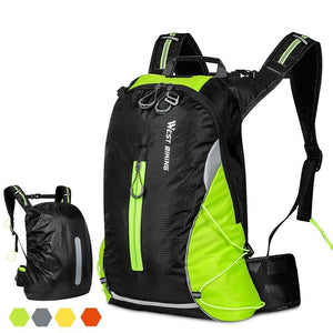 Waterproof Cycling Backpack Lightweight Reflective Mountaineering Camping Travel Hiking Outdoor Sports Bicycle Bags-outdoor-betahavit-betahavit