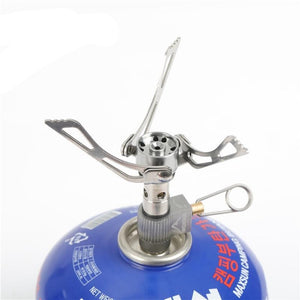 40g 3000W Ultralight Mini Camping Stove Outdoor Gas Stove Survival Furnace Stove Pocket Picnic Cooking Cooker Gas Burner-outdoor-betahavit-China-betahavit