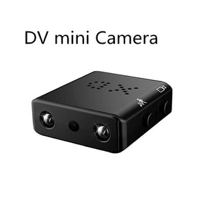 XD IR-CUT Mini Camera Smallest 1080P HD Camcorder Infrared Night Vision Micro Cam Motion Detection DV DVR Security Camera-home-betahavit-XD Camera-Add 16GB TF Card-betahavit