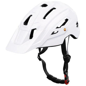 Woman Cycling Helmet Integrally-mold Cycling Mountain Bicycle Helmet Ultralight Bike Helmet EPS+PC Cover MTB Bike Helmet-outdoor-betahavit-X-TK-0801-betahavit