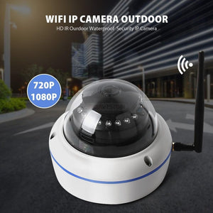 1080P WIFI IP Camera Wireless Dome Outdoor Onvif TF Card Slot 2MP CCTV Wi-Fi Security Camera Night Vision 10m APP CamHi-home-betahavit-1080P WIFI CAMERA-China-3.6mm-betahavit