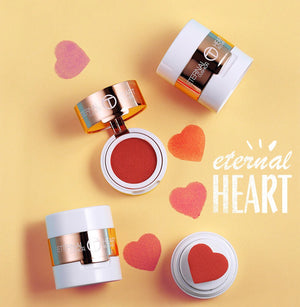 4pcs/set Air Cushion Blush Shimmer Effect Natural Long Lasting Waterproof Makeup Kit For Wholesale-beauty-betahavit-4pcs in one set-betahavit