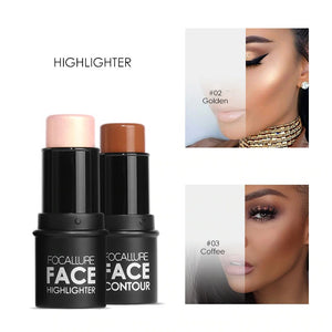 6Pcs Professional Makeup Set Hot Sale Product Face Powder Eyebrow Make Up Kit-beauty-betahavit-Makeup Set-betahavit