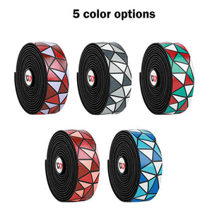 Bicycle Handlebar Tape Anti-slip Shock Absorption EVA PU Road Bike Bent Bar Tape Professional Bicycle Accessories-outdoor-betahavit-betahavit
