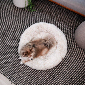 Dog Calming Bed™ Dog Calming Bed