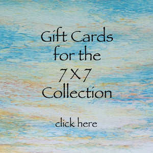 Art and Balance 7x7 gift card