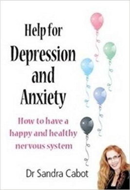 Help For Depression and Anxiety Dr Sandra Cabot