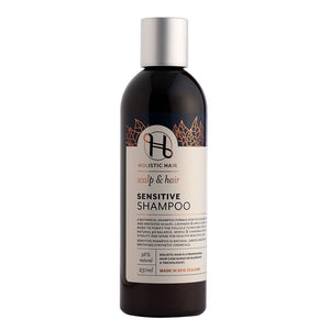 Holistic Hair Sensitive Shampoo and Conditioner 250ml