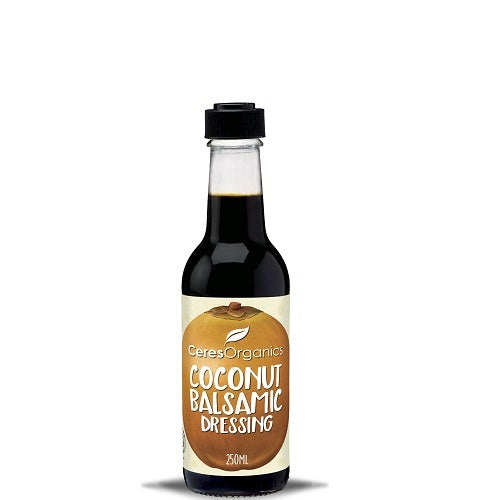Ceres Coconut Balsamic Vinegar 250ml
