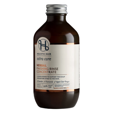 Holistic Hair Herbal Finishing Rinse 300ml
