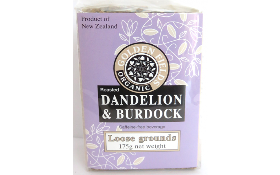 Dandelion & Burdock  Loose Grounds 175g