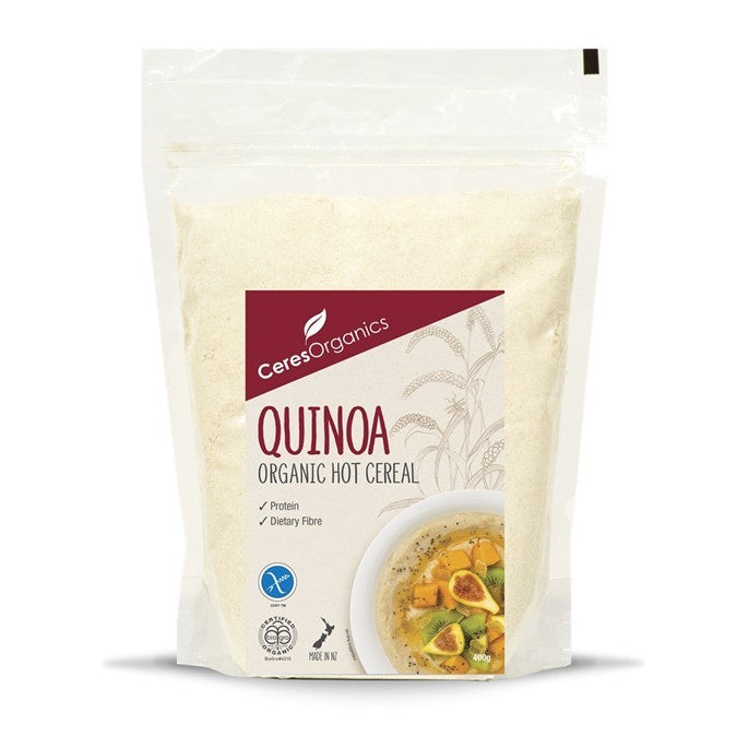 Ceres Quinoa Hot Cereal 400g