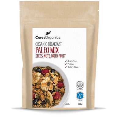Ceres Paleo Breakfast Mix 400g
