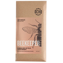 Load image into Gallery viewer, Ocho Chocolate Beekeeper