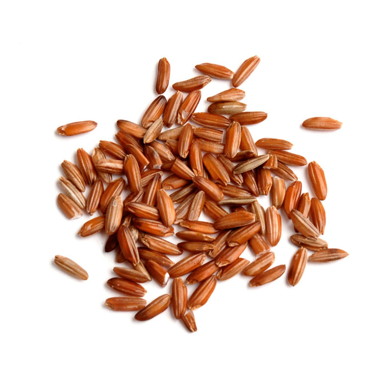 Red Rice- Organic, Pre Packed