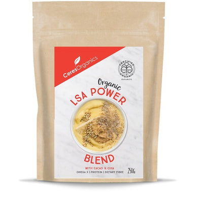 Ceres LSA Power Blend with Cacao & Chia 250g